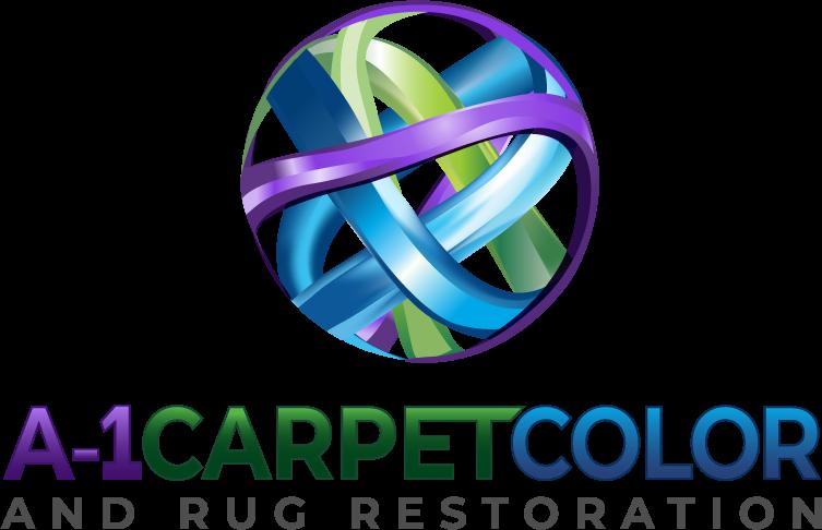 A-1 Carpet Color & Rug Restoration